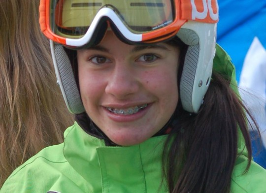 Sabrina Giacomoni
