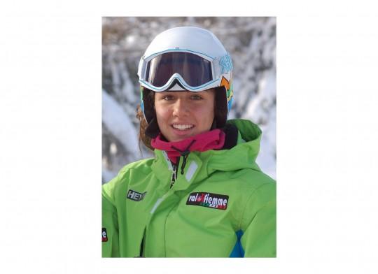 Silvia Bonacci